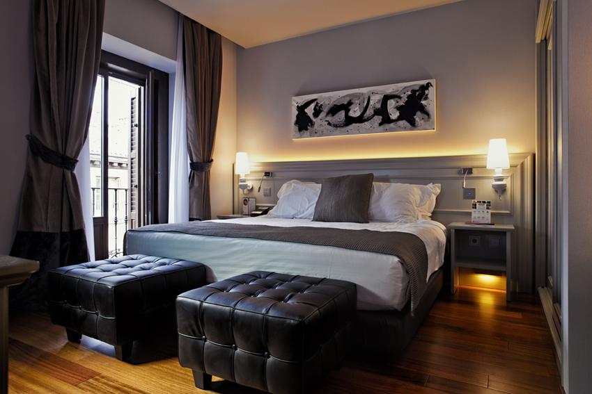 Hotel preciados en madrid bookerclub for Booker un hotel