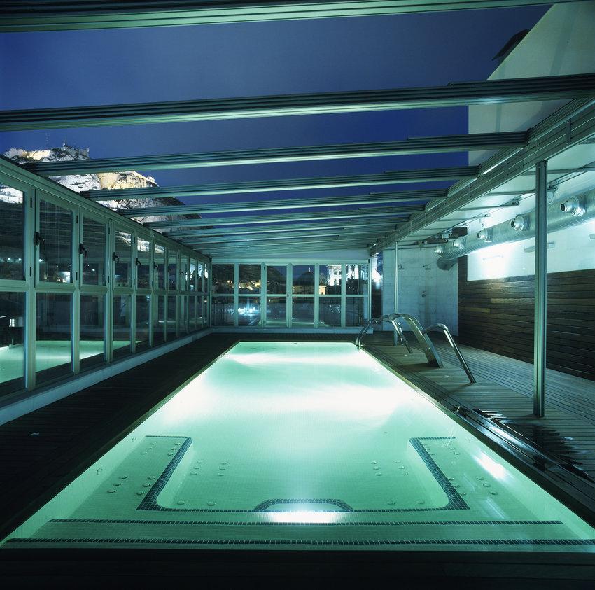 Отель порта марис аликанте университет