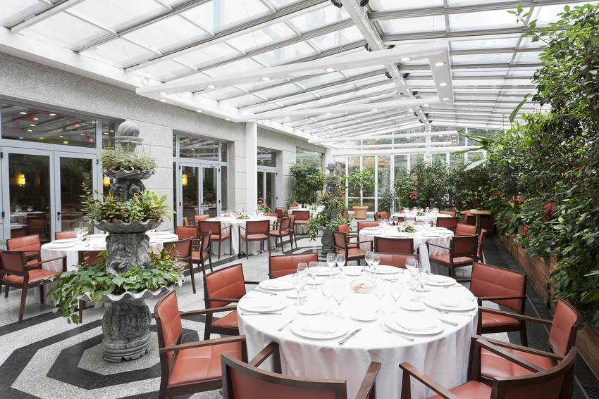 Hotel vp jardin metropolitano en madrid bookerclub for Vp jardin metropolitano