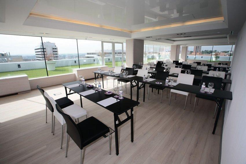 Ayre gran hotel col n en madrid bookerclub for Booker un hotel
